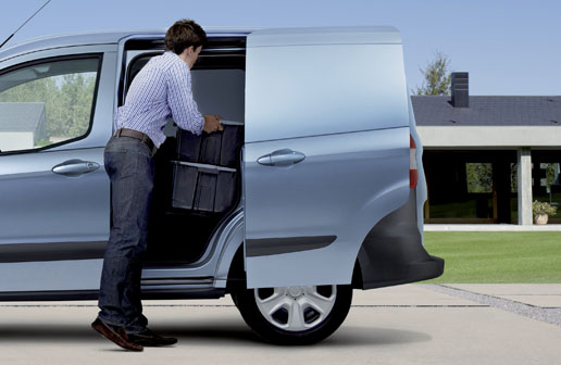 Ford Transit Curier