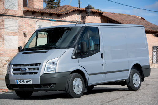 Ford Transit FT250S Van 2.2 TDCi