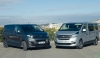 Comparativa Citroën SpaceTourer Talla M BlueHDi 150 S&S Business / Fiat Talento Combi Base Largo 1.6 EcoJet 125 CV