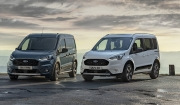 Ford Transit/Tourneo Active