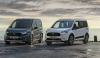 Nuevos Ford Transit/Tourneo Connect Active