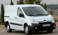 Toyota Proace Active 2.0D 128