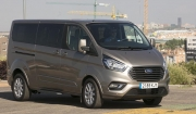 Contacto Ford Tourneo Custom